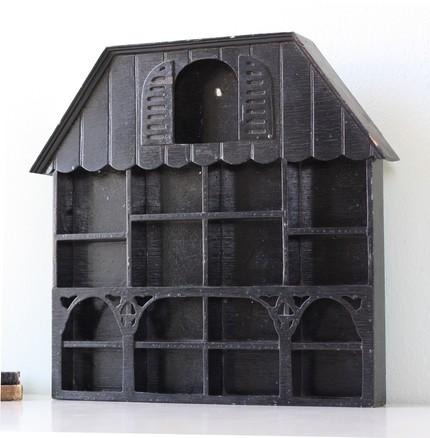 Wallhouse